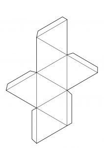 3 d shape nets printable