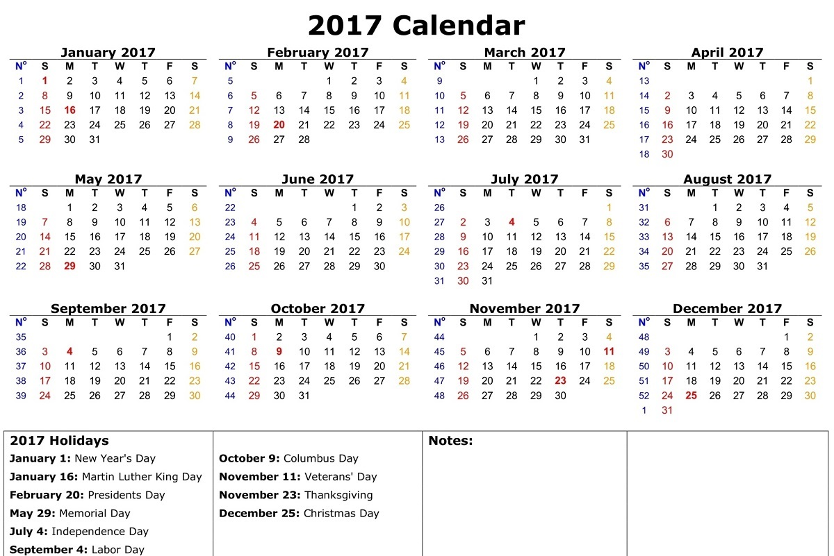 graphic regarding Printable Calendar on One Page known as Printable Calendars 2017 1 Web site Mastering Printable