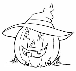 halloween coloring sheets printable