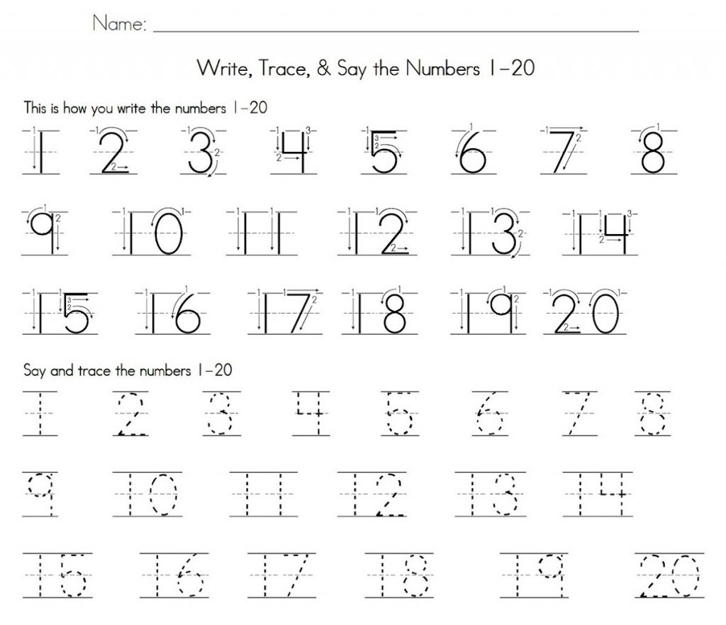 worksheet. Tracing Numbers Worksheets. Grass Fedjp Worksheet Study ...