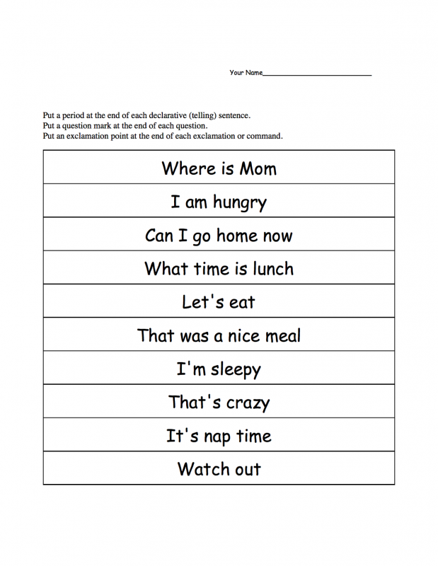 english printable worksheets 3 grade page