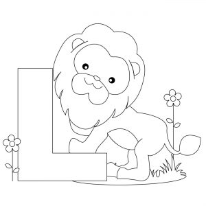 free alphabet worksheets coloring