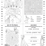 frozen worksheet printable activity