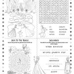 frozen worksheet printable activity