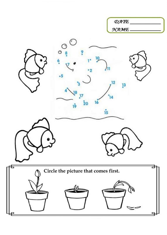 the letter f worksheets fun