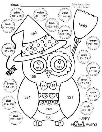 Th Grade Coloring Pages Print