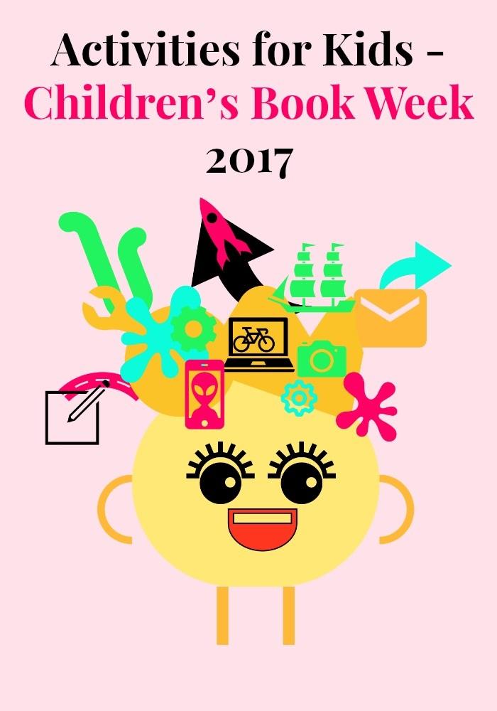 Activities for kids 2017