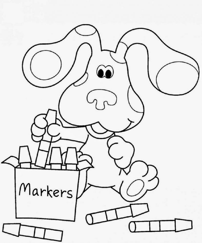 learning coloring pages for toddlers - photo#19