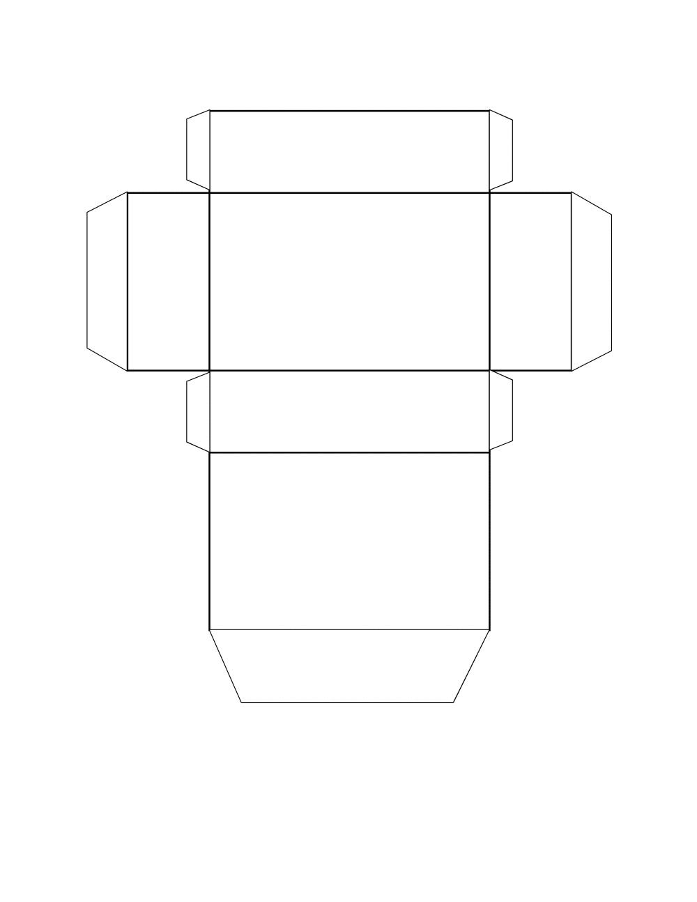geometry nets printable 3D – Learning Printable