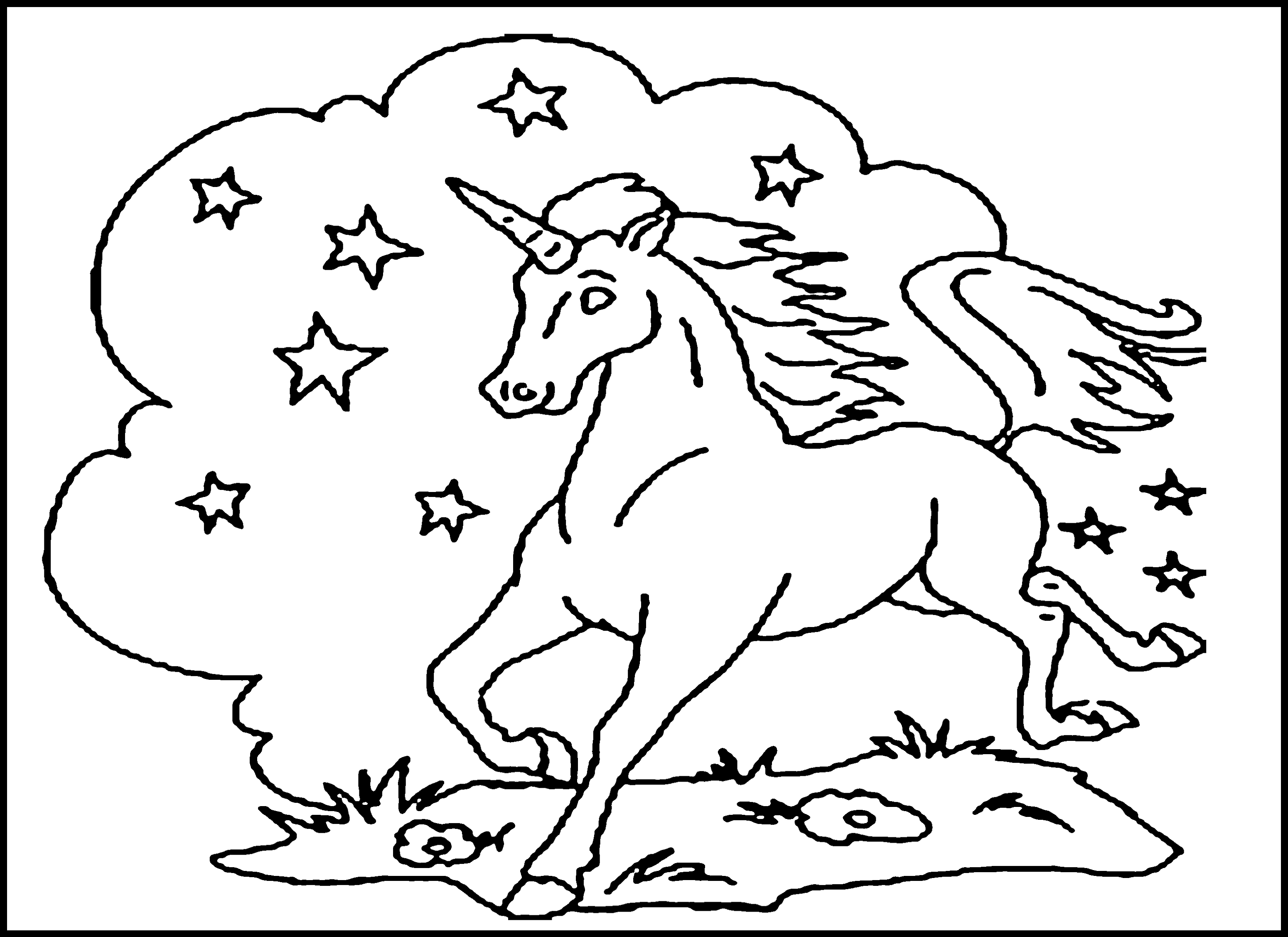 Coloring Sheets for Kids