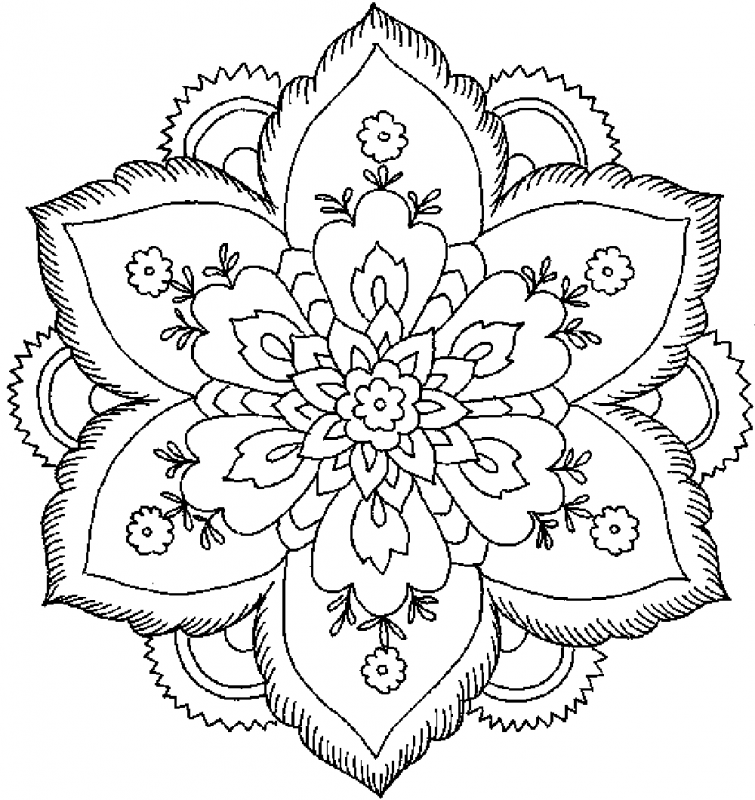 Cool coloring pages for adults learning printable Educational coloring books for adults