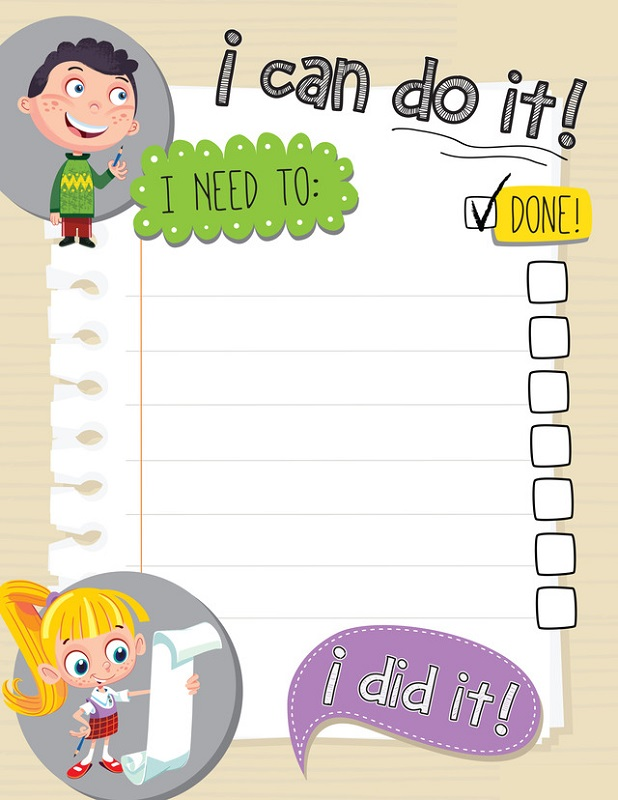 Projects for kids to do