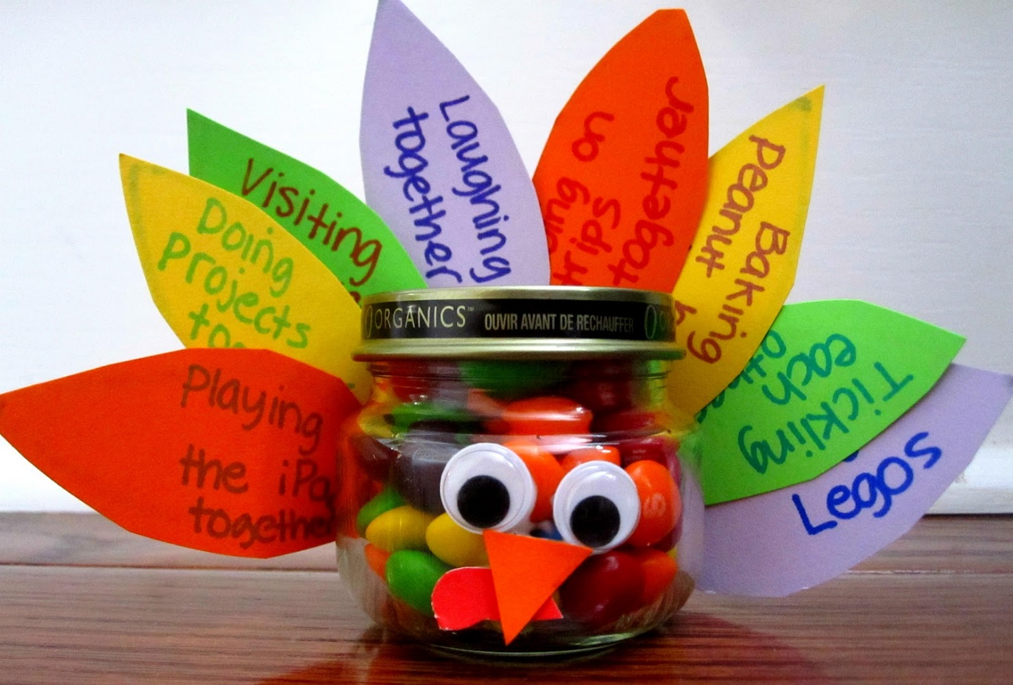 Projects for kids to make