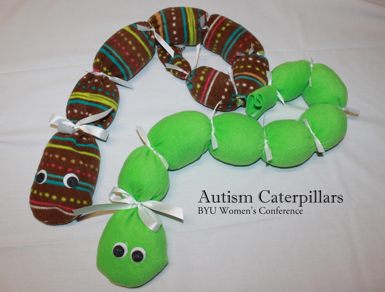 Projects for kids with autism