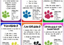 reading strategies free for kids