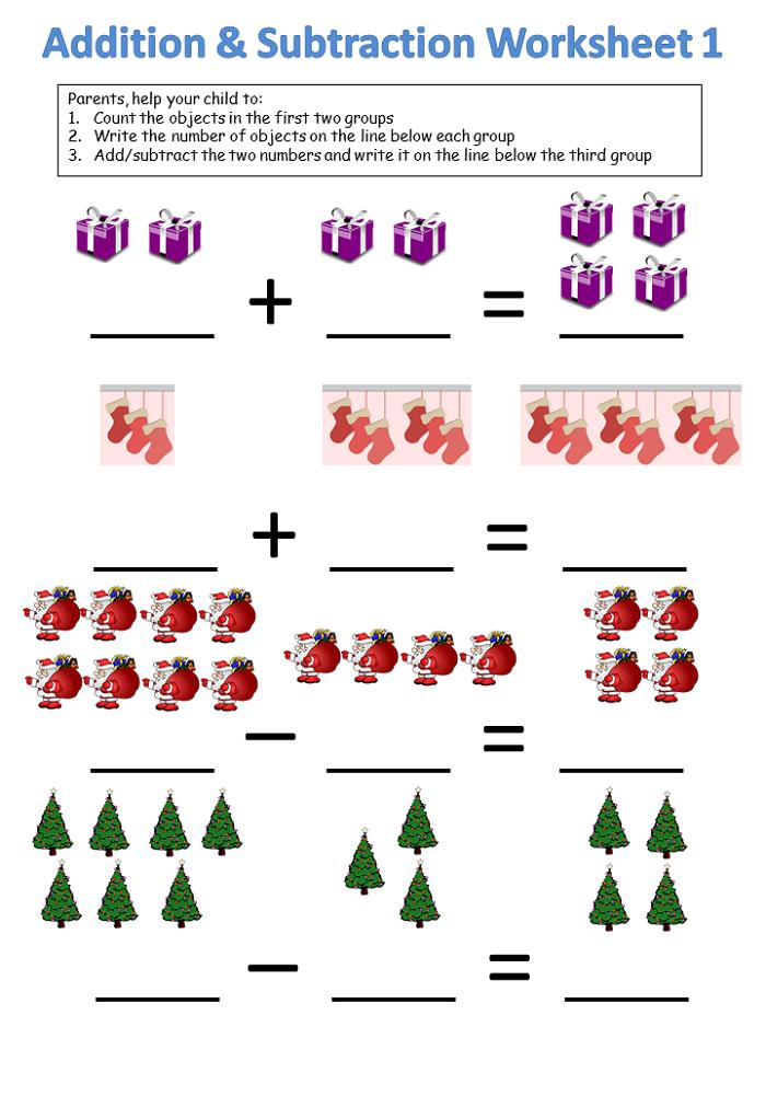 basic math problems worksheets pdf