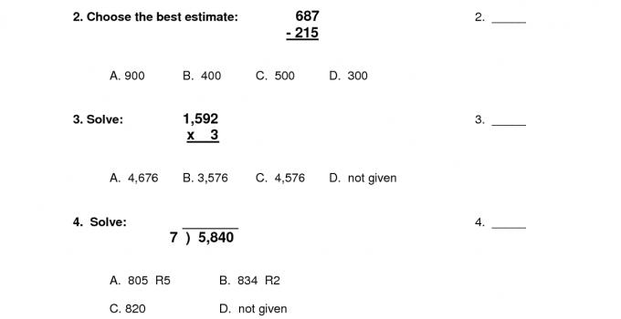 free algebra worksheets   Learning Printable