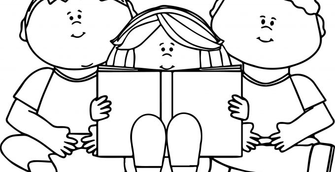 Book for Coloring Children