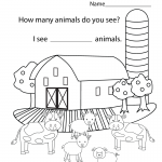 Educational Printables Kids