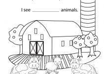 Educational Printables Kids