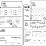 Homework Worksheets Fraction