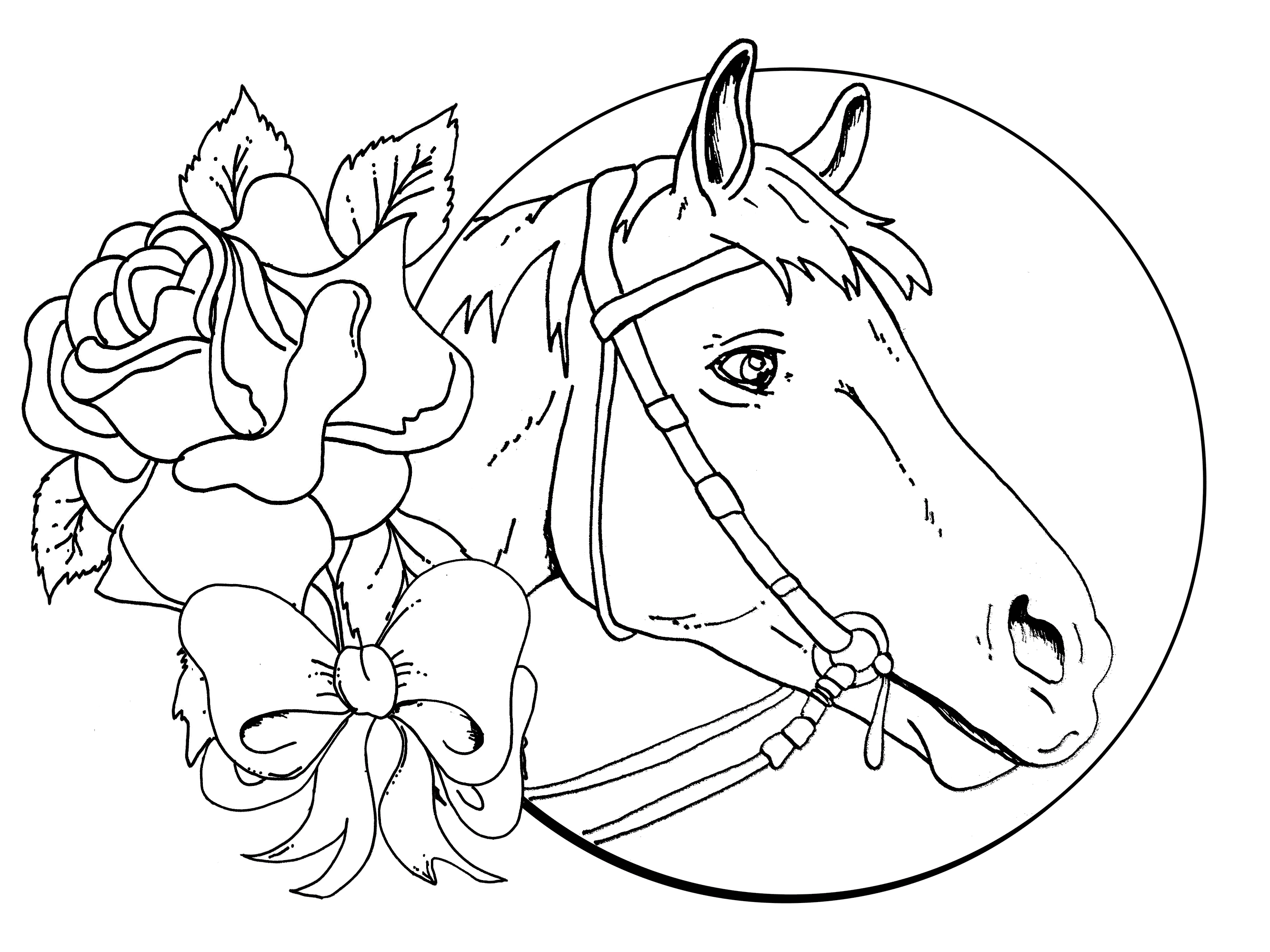 Fun Coloring Pages for Girl