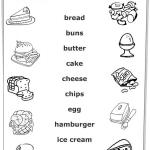 Fun English Worksheets Kids