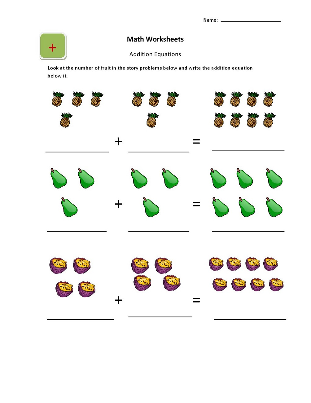 Worksheets For Kindergarten Ukg Livinghealthybulletin