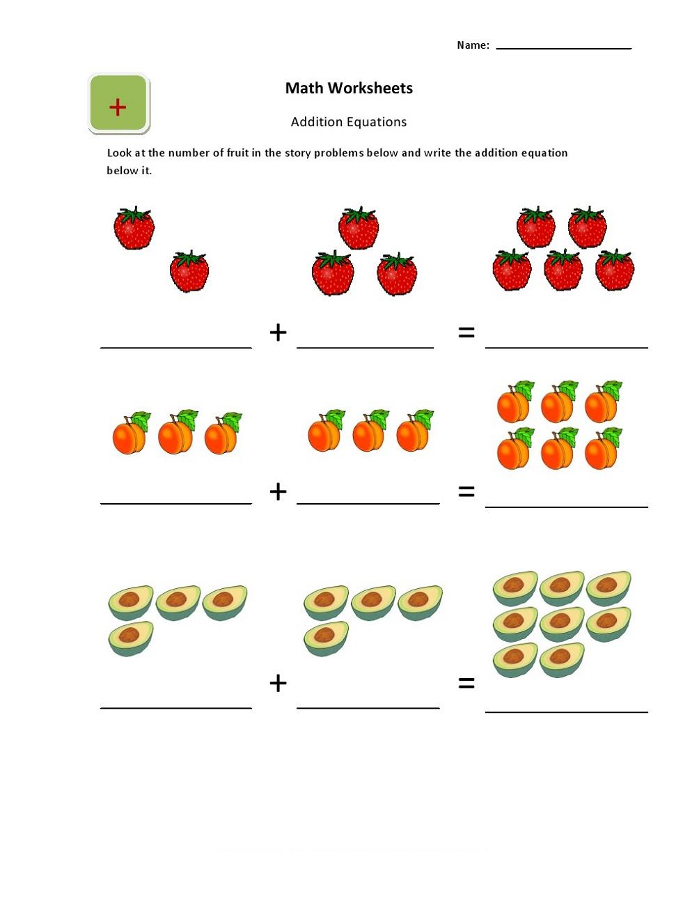 Ukg Worksheets Kids Learning Printable