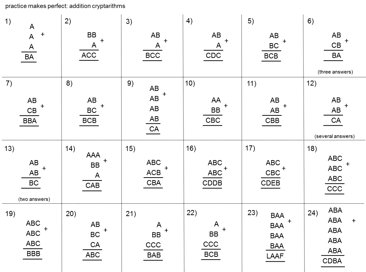 Ks2 Maths Worksheets Addition