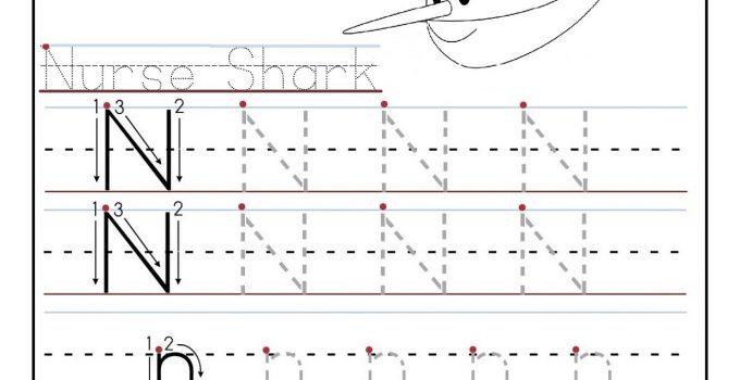 Preschool Printable Worksheets Free
