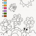 Printable Toddler Activities Coloring