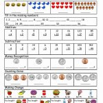 Math Worksheets for Adults Assessment