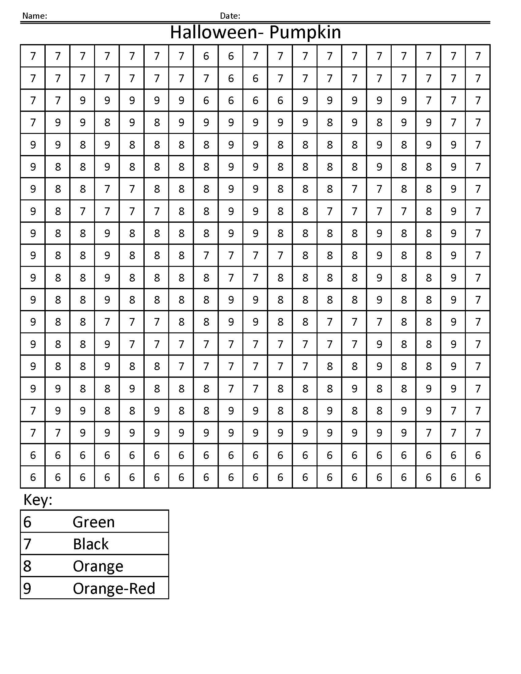 Math Worksheets for Adults Coloring