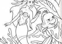 Online Coloring Games for Kids Disney