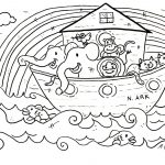 Printable Colouring Pictures for Children Creation