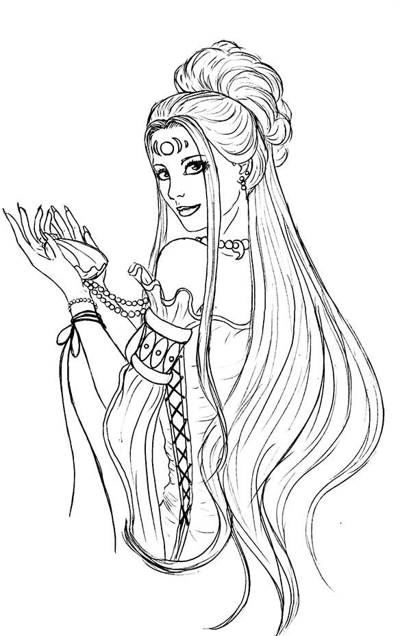 Drawing Coloring Pages Adult