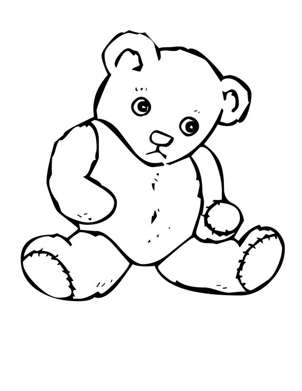 Free Colouring Pictures to Print Children