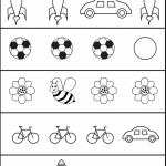Worksheets for Children Printable