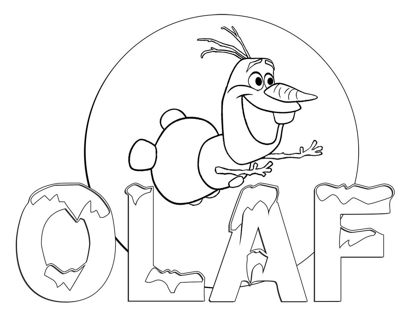 Coloring Worksheets for Children