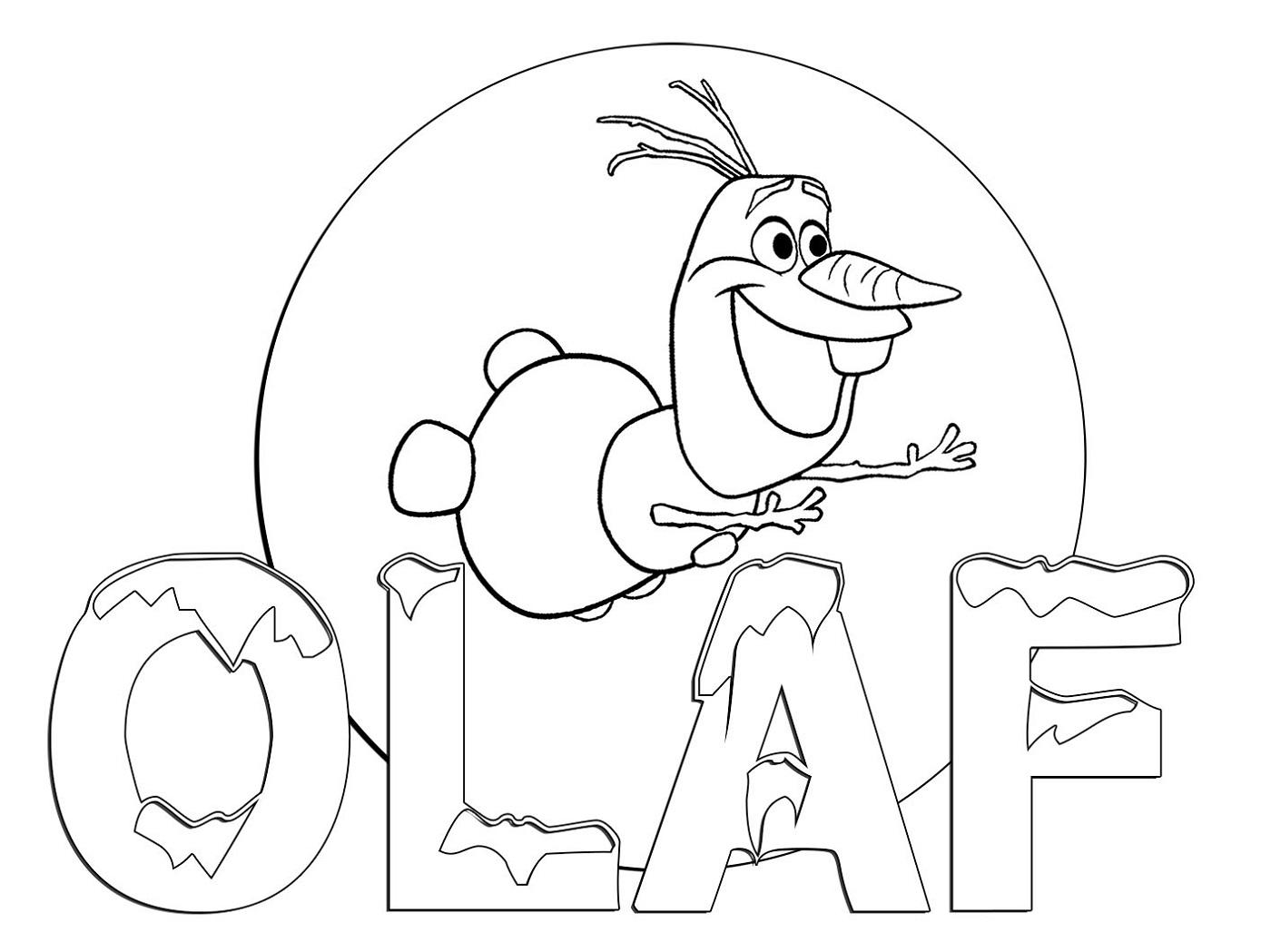 Coloring Worksheets for Children
