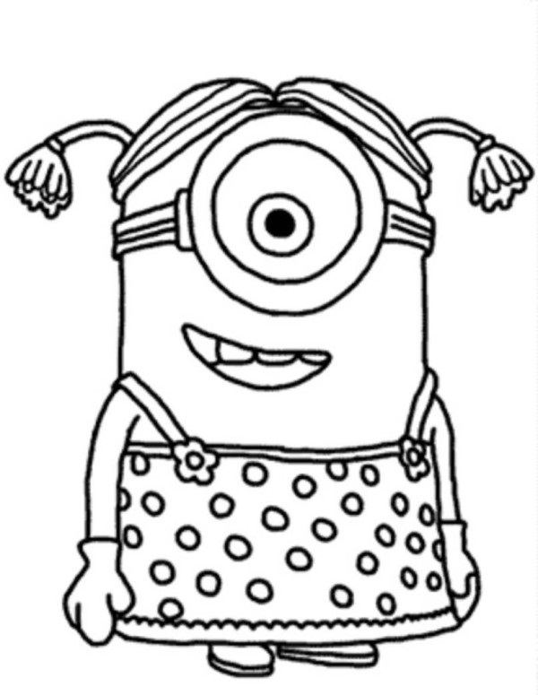 Free Printable Coloring Books Girls