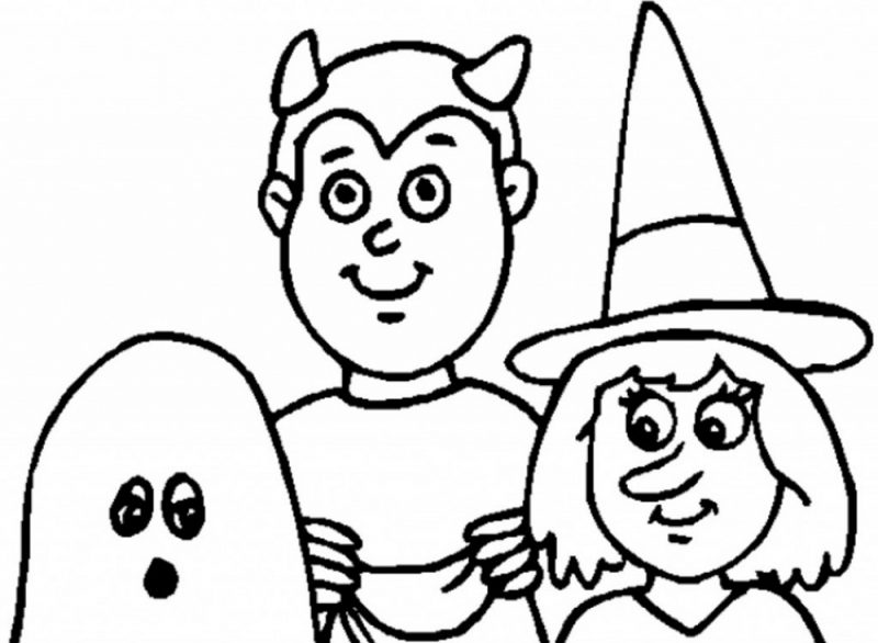 Printable Coloring Book Pages Kids