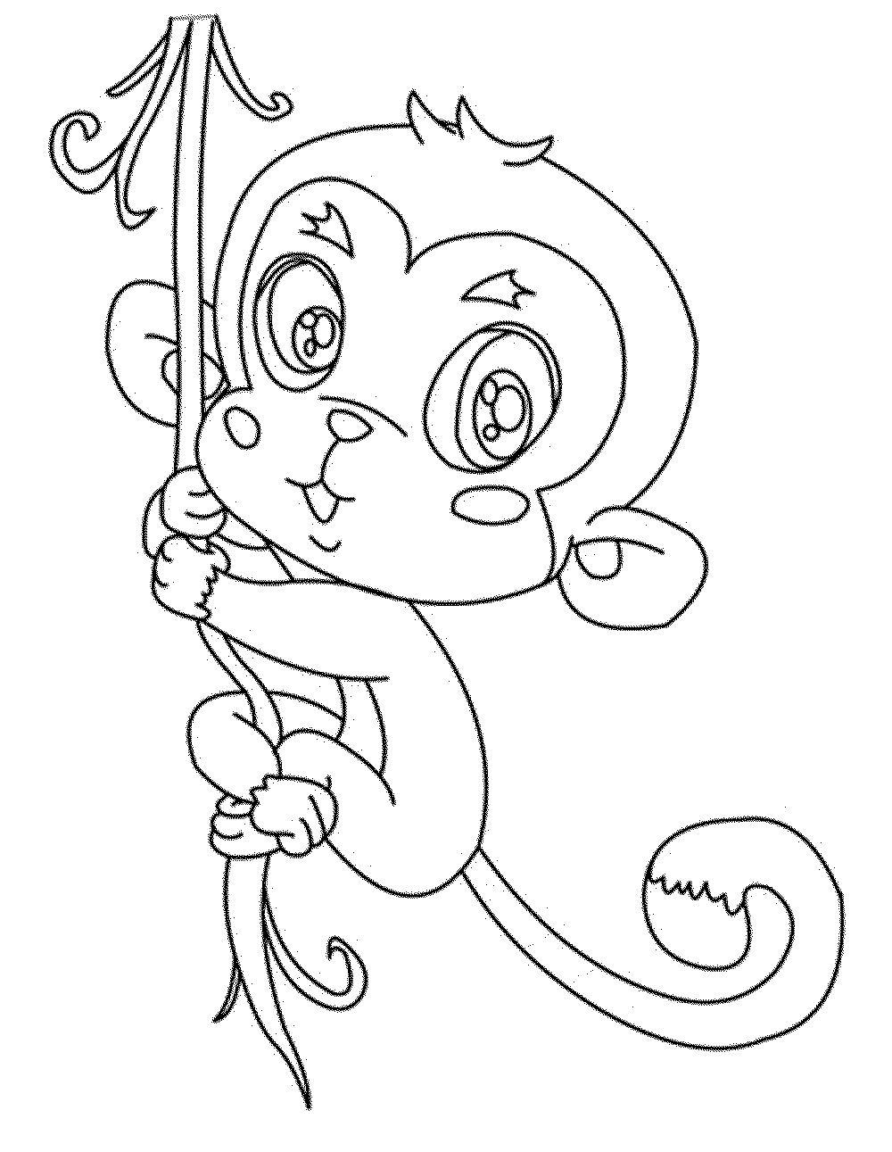 Printable Coloring Sheets for Kids Cute