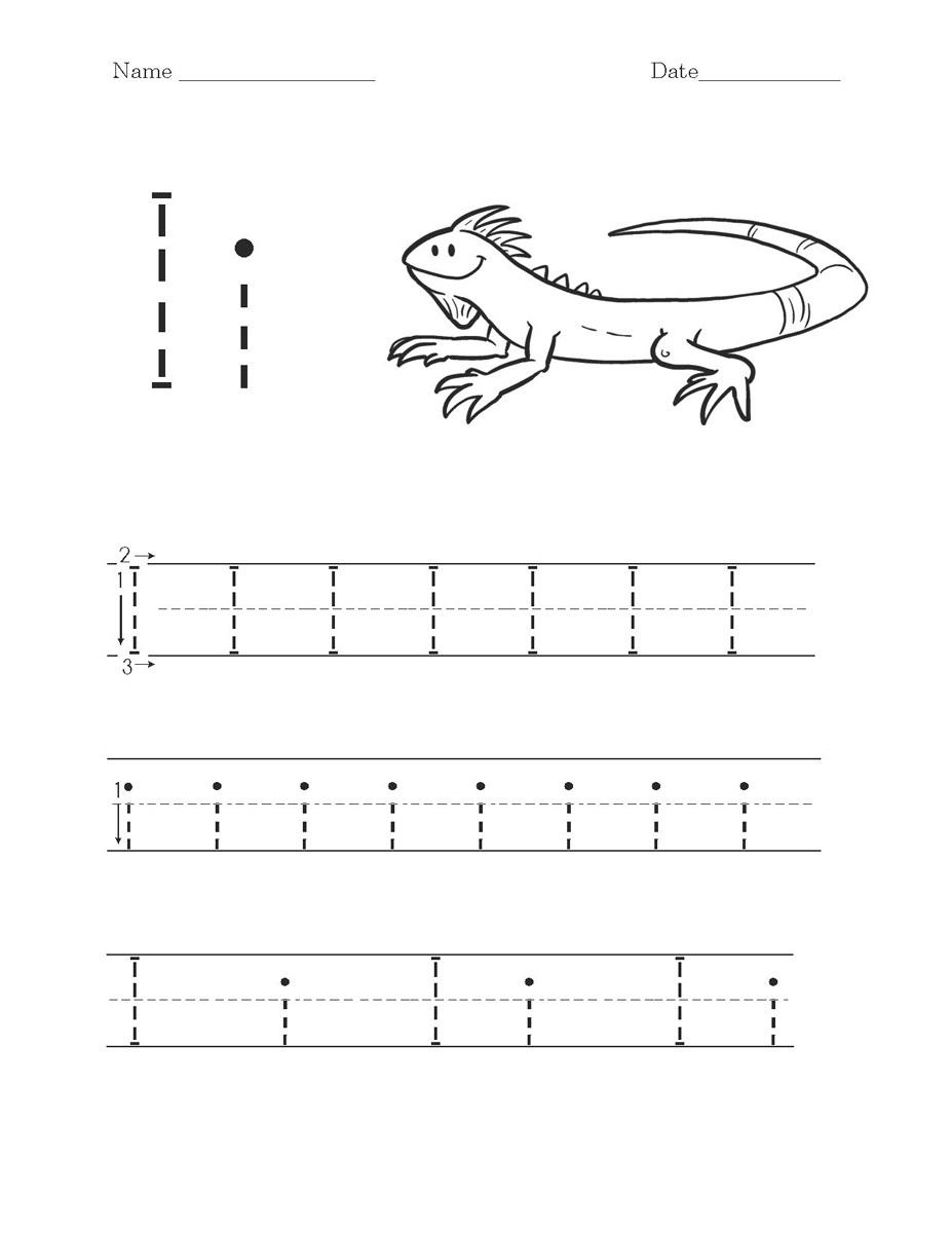 Worksheet Printables I