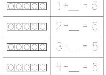 Math Worksheet Maker Free