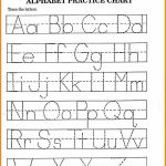 Pre K Math Worksheets Alphabet