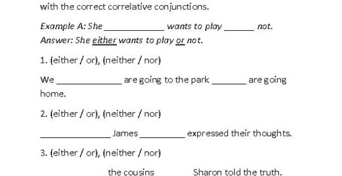 5th Grade Worksheets English