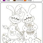 Free Printable Activities for Kids Easter