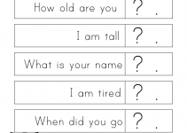 Fun Printable Worksheets Grammar